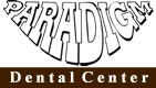 Paradigm Dental Logo