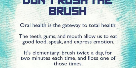 tips-dont-rush