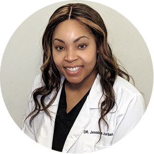 Dr. Jessica Jordan