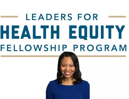 Training Leaders to Ensure Equity in the Health Workforce